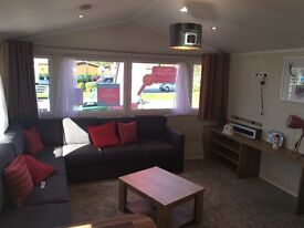 Stunning Brand New Static Caravan for Sale at Trecco Bay Holiday Park, Porthcawl, South Wales