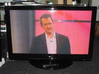 "LG 50"" Plasma television built in freeview"