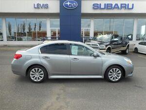 2011 Subaru Legacy 3.6 R Limited Québec City Québec image 9