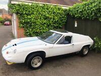 Lotus Europa 1969 S2