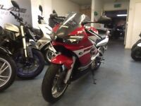 Yamaha R6 600cc Super Sport, 2001 Model, Good Condition, 4 Tailpipes, ** Finance Available **