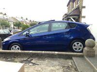 Toyota Prius for ren.t