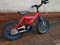 Silverfox Champion Kids Bike