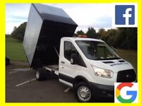 ✅SAMEDAY- JUNK & RUBBISH UPLIFTS - STRIP OUTS - House, Office, Trade, Shop & Warehouse Clearances.