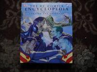 DC Encyclopedia