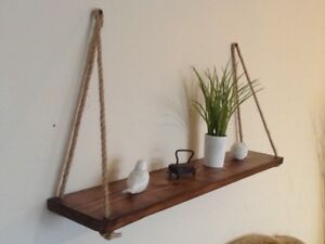 "Rustic shelf w 5 1/2"" l 28"" $20.00"