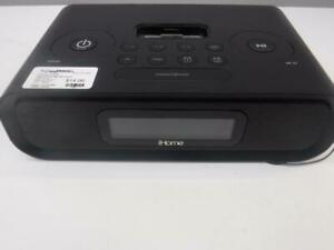 iHome Aux/iPod AM/FM Dock - We Sell Used iPod Accessories at Cash Pawn!  33452 - MH317409
