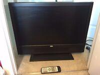 """32"""" 720 LCD TV"""