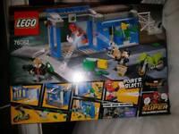 Lego 76082 brand new
