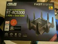 Asus RT AC5300