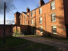 Home for long term rent near Whitchurch, Shropshire 3 bed. Avail 1 May