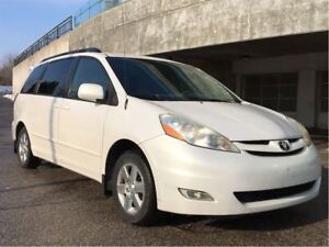 2007 Toyota Sienna LE PKG/LEATHER