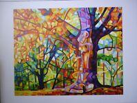 Art Print 'ONE FINE DAY' by Mandy Budan (76x102cm)