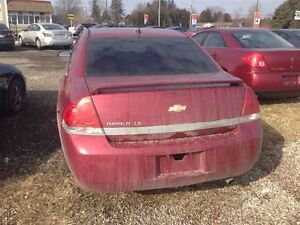 2006 Chevrolet Impala LS - Managers Special - Was $5988 London Ontario image 3