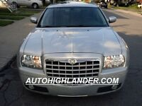 2006 Chrysler 300  (GARANTIE 3 ANS + $50/SEMAINE)