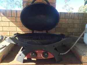 Zeigler and Brown freestanding/portable BBQ East Kurrajong Hawkesbury Area Preview