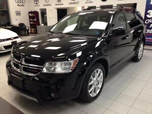 2016 Dodge Journey R/T AWD / CUIR /  7 PASSAGERS