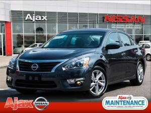 2013 Nissan Altima 2.5 SV*Great Shape*Accident Free