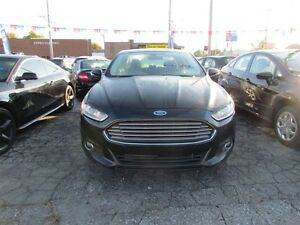 2013 Ford Fusion SE | NAV | ONE OWNER London Ontario image 2