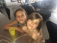 SWEDISH Aupair wanted for English / Swedish family in Crouch End. Start End June £130/week
