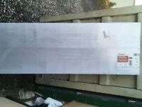 stelrad 1800mmx600mm towel rail