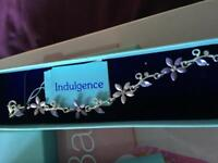 Beautiful necklace and bracelet