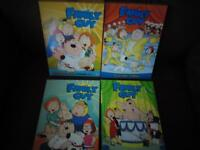 Family Guy Seasons 1 -3 on DVD