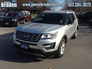 2016 Ford Explorer XLT Kingston Kingston Area image 1