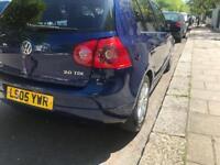 Stunning VW GOLF 2.0 TDI GT, QUICK SALE FULLY LOADED