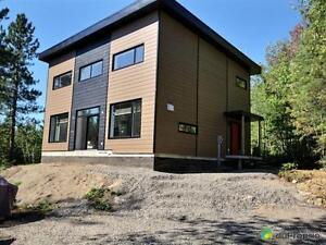 319 500$ - Maison 2 étages à vendre à Jonquière (Lac-Kénoga