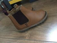 Next Chelsea boots toddler size 6