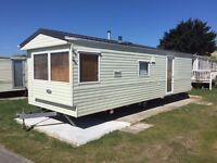 £19,995 | Static Caravan For Sale | Willerby Caernarfon | 30ft x 10ft | Immaculate Starter Caravan