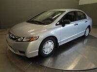 2010 Honda Civic DX-G A/C MAGS