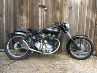 Royal Enfield chopper 350