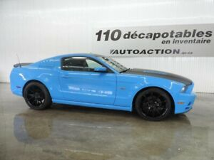 2014 Ford Mustang GT SUPER CHARGE EDELBROCK E-FORCE STAGE 2 565