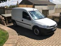 Vauxhall combo 2009 1 owner!