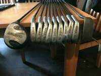 howson golf clubs