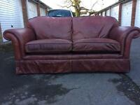 Laura Ashley Chichester two seater sofa DELIVERY