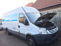 Iveco daily 35 s12 Van parts breaking for parts