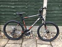 Trek 3500 mountain bike mint condition