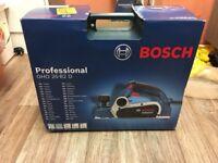 Bosch GHO 26-82 D Professional Planer