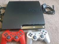 Playstation 3 , 31 games