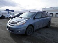 2006 Toyota Sienna LE LEATHER GREAT VAN!!!