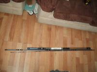 fishing rod, Match 12 fishing rod