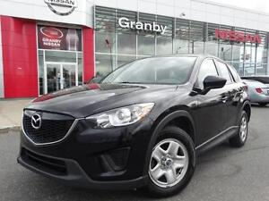 2014 Mazda CX-5 GX/AUTOMATIQUE/