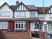 Russell Road, Hendon - Newly converted 3 bed first floor flat close to Hendon Thames Link Station