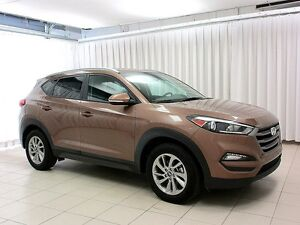 2016 Hyundai Tucson AWD SUV w/ CRUISE, BLUETOOTH, A/C, ROOF RAIL