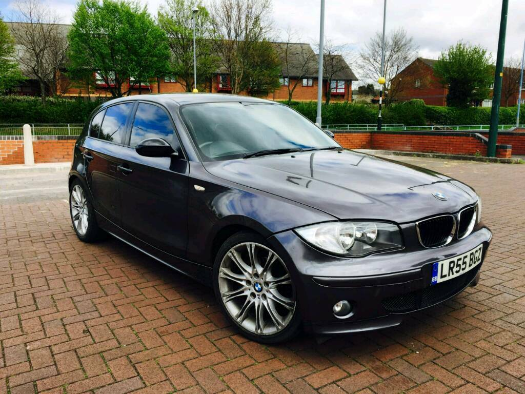 bmw 120d 2006 in wednesbury west midlands gumtree. Black Bedroom Furniture Sets. Home Design Ideas