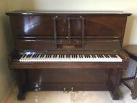 Spencer Piano