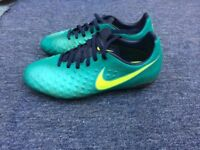 Kids football boots Nike Mitre Star Wars